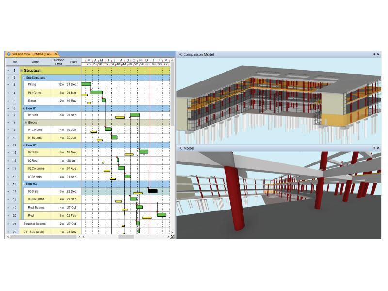 4d-bim-project-simulation-basics