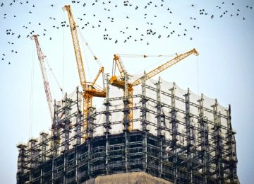Avoiding Common Problems in Construction Planning