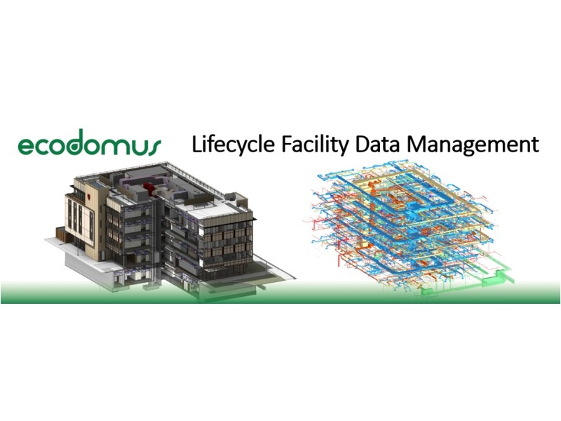 ecodomus-lifecycle-facility-data-management