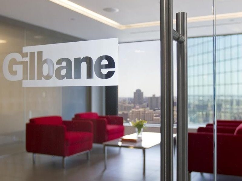 Acumen Case Study Gilbane Building Company