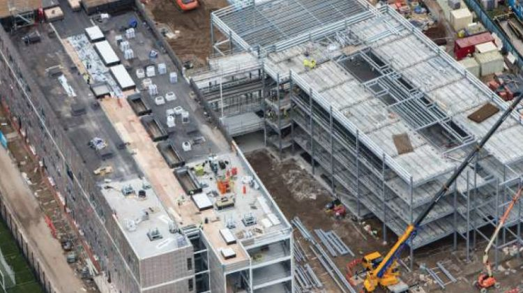 Interserve is one of the world's foremost support services and construction companies in the UK and Powerproject is a tool it uses for project planning.