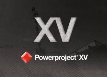 Powerproject New Features Coming in Powerproject XV