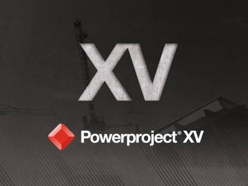 Powerproject New Features Coming in Powerproject XV