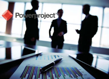 Powerproject Brochure Introducing Powerproject