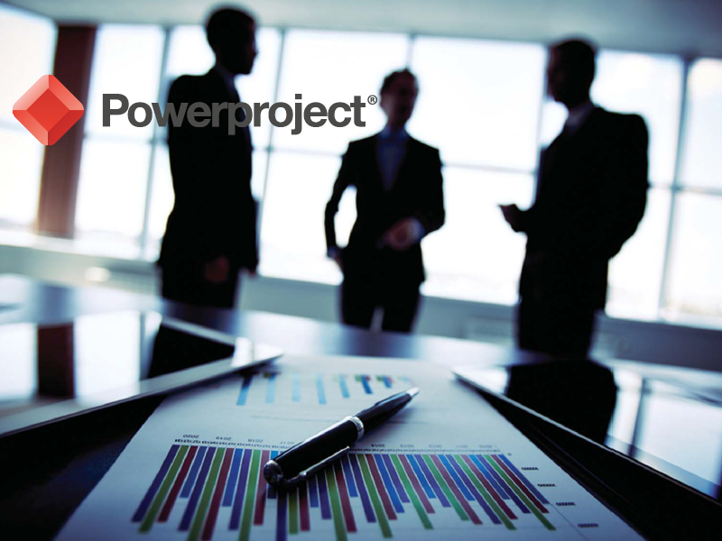 Powerproject Enterprise for Construction