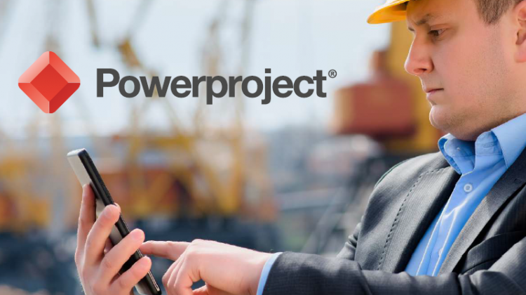 See how construction-focused product Powerproject, with masses of functionality, even though it's so easy-to-use, can save you time and money.