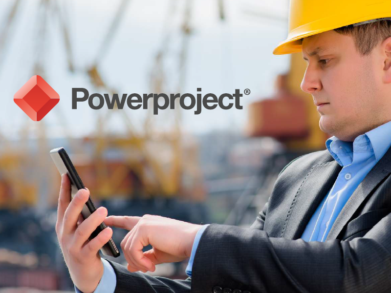 Powerproject The Power Behind Successful Projects