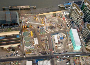 Tilos Case Study Thames Tideway Tunnel