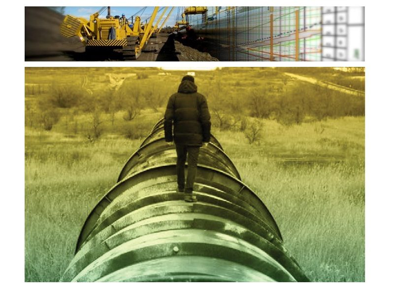 TILOS in Planning & Scheduling of Pipeline Projects