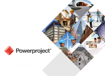 Powerproject Brochure 14 Reasons to Use Powerproject for Managing Construction Projects