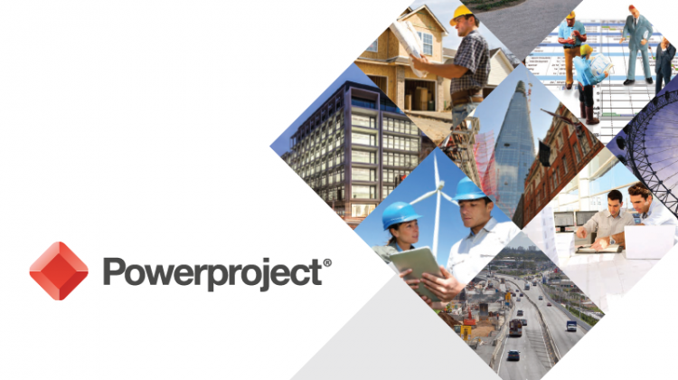 Powerproject was designed to support the way construction planners work and has evolved with their input to meet the requirements of the industry.