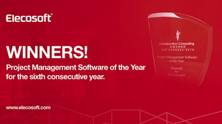 For the sixth consecutive year, Powerproject has been awarded the Project Management Software of the Year Award 2019.