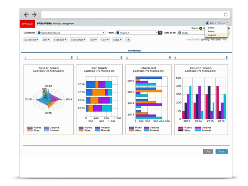 primavera-p6-professional-project-management-graphics