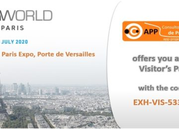 APP Consultoría estará no BIM World Paris