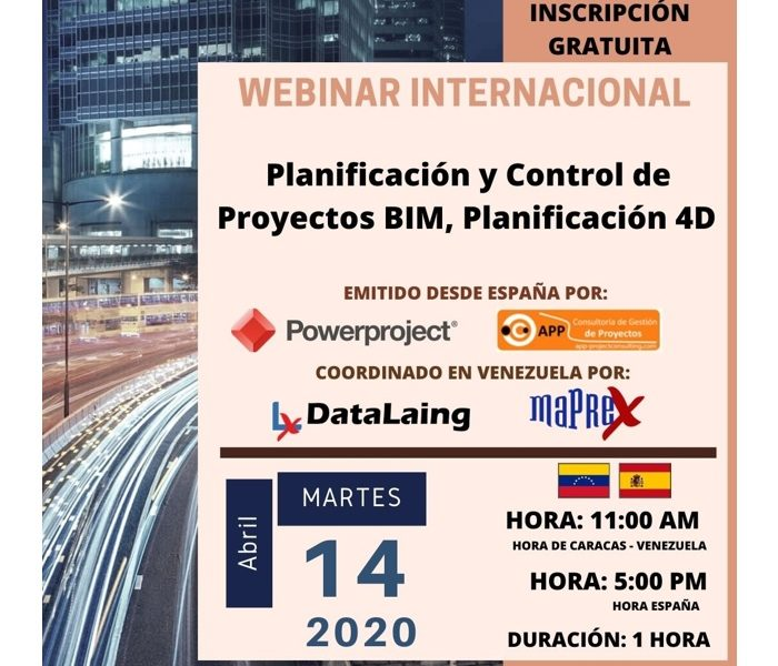 Planning & Control of BIM Projects, 4D Planning