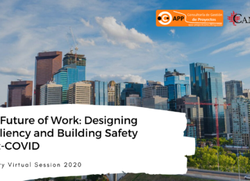 The Future of Work: Designing Resiliency & Building Safety Post-COVID