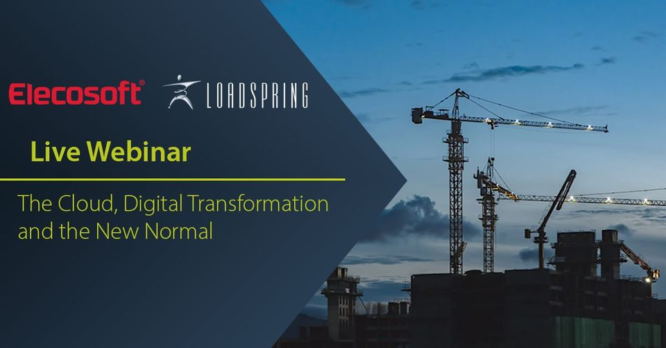 In this webinar,  our vendors will share key insights to help project-based organisations make a more informed decision on which offering aligns with their unique requirements and why this will help them achieve end goals and mitigate risks today and adapt to the changing landscape.