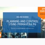 Planning_and_control_using_primavera_p6