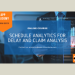 Schedule_Analytics_For_Delay_And_Claim_Analysis