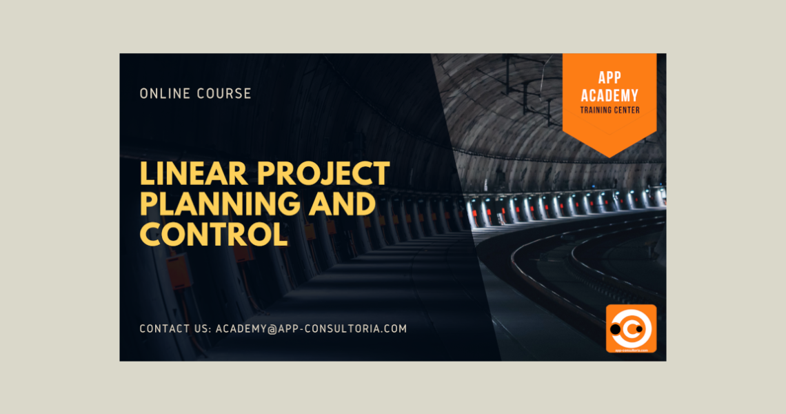 Linear Project Planning and Control – Online Training