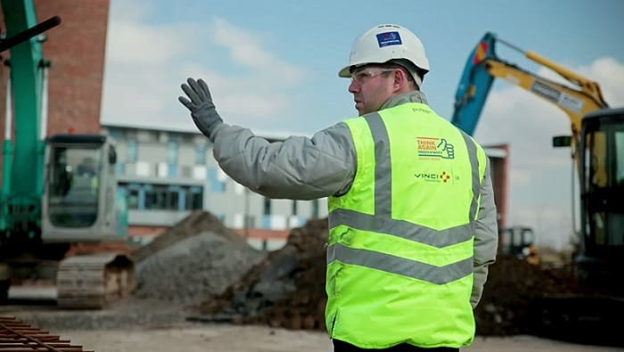 Powerproject Vision helps VINCI Construction UK realise its desire for a digital future