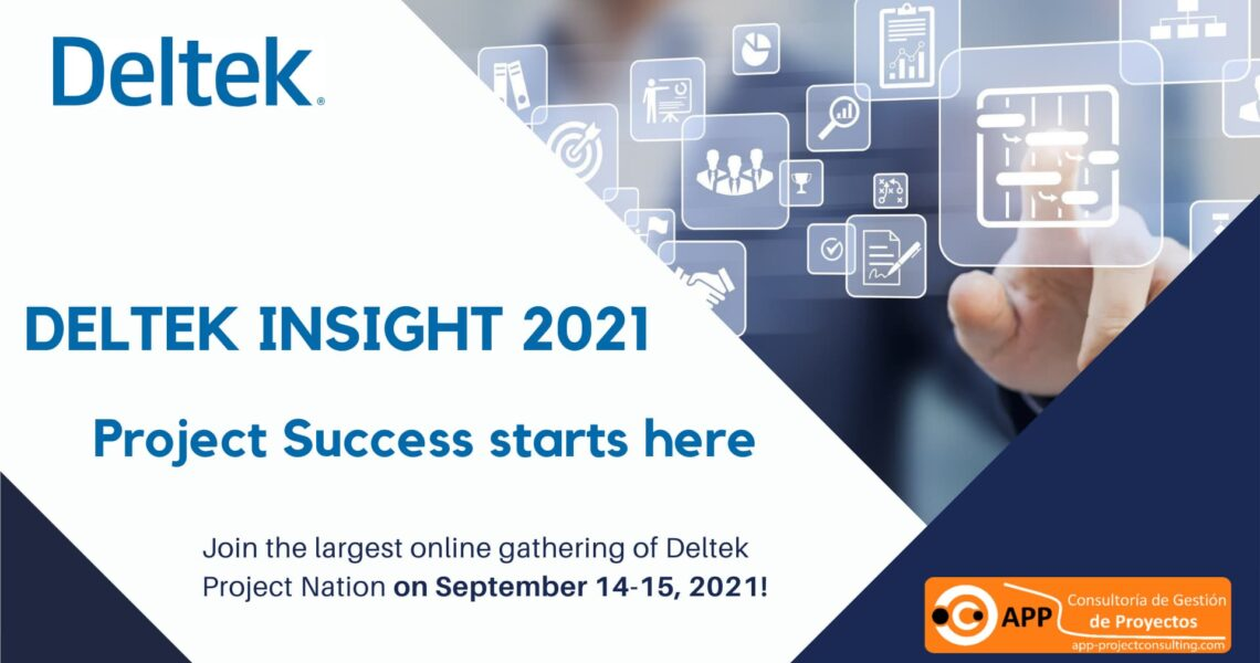 Deltek INSIGHT 2021